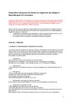 propositions citoyennes charte pour le relogement des délogé.es de Marseille après le 5 novembre 2019